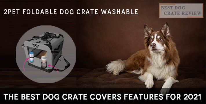 Best-Dog-Crate Review-The-Best-Dog-Crate-Covers-Feature-for-2021