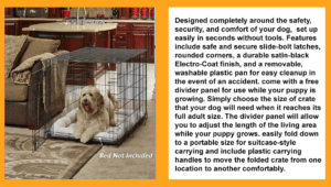 Best Dog Crate Furniture Prices of 2021